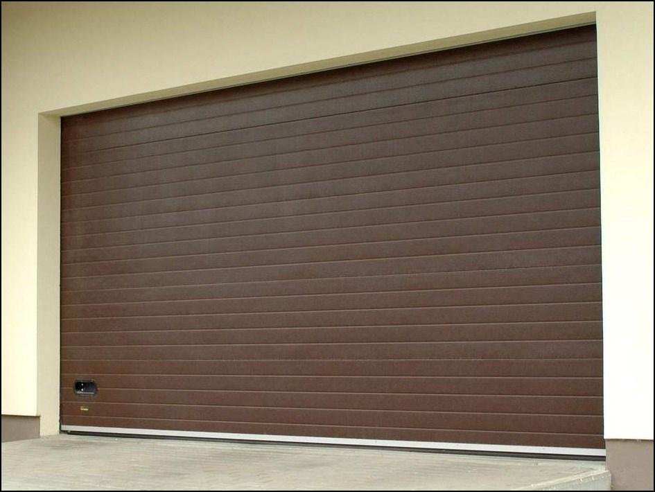 Bramy garażowe - Bramy segmentowe (Wiśniowski) - Grodzisk Mazowiecki 1