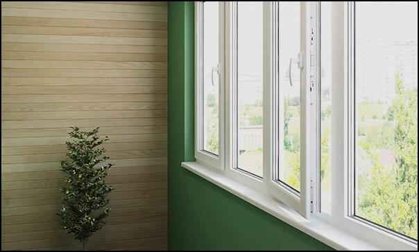 Okna PCV (okna energooszczędne) - Grodzisk Mazowiecki