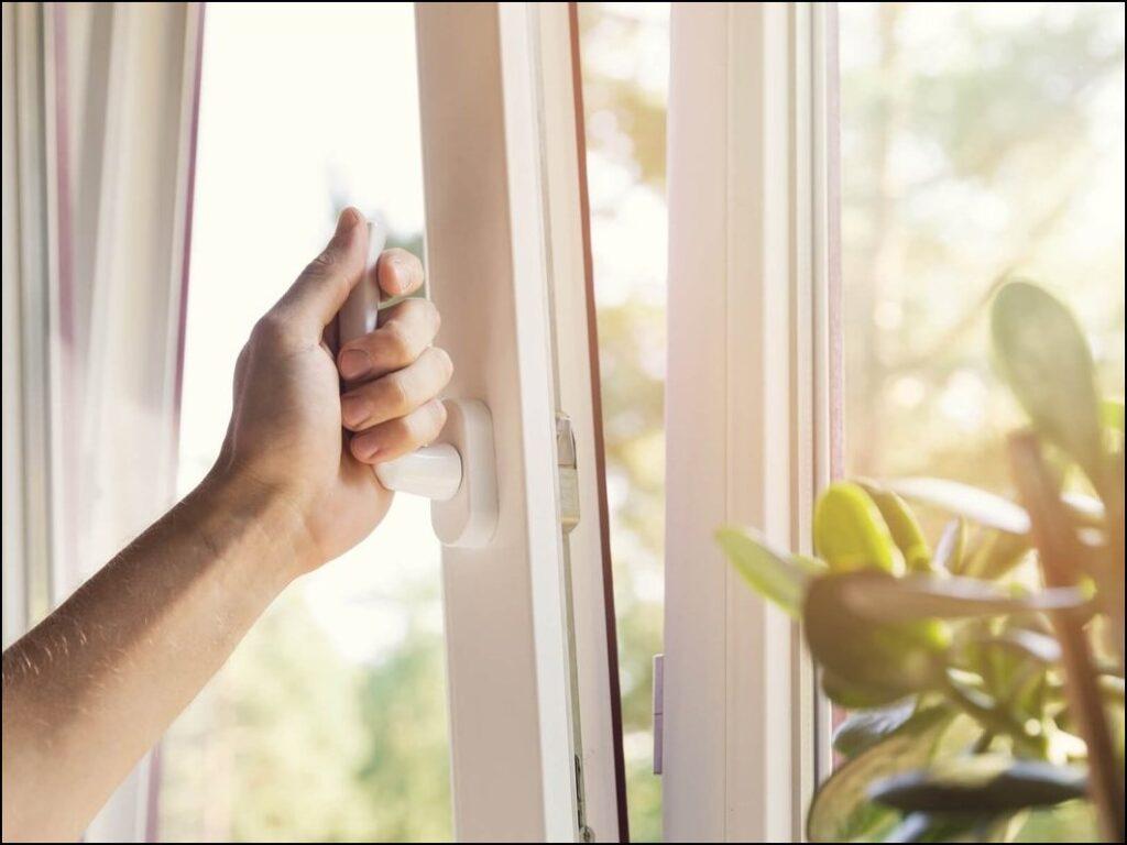Okna PCV (okna energooszczędne) - Grodzisk Mazowiecki 2